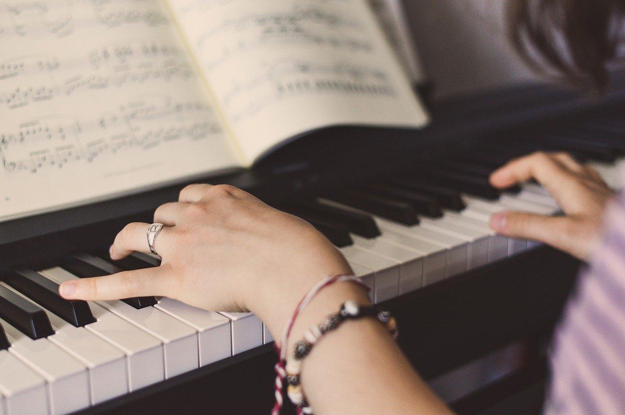 apprentissage musique